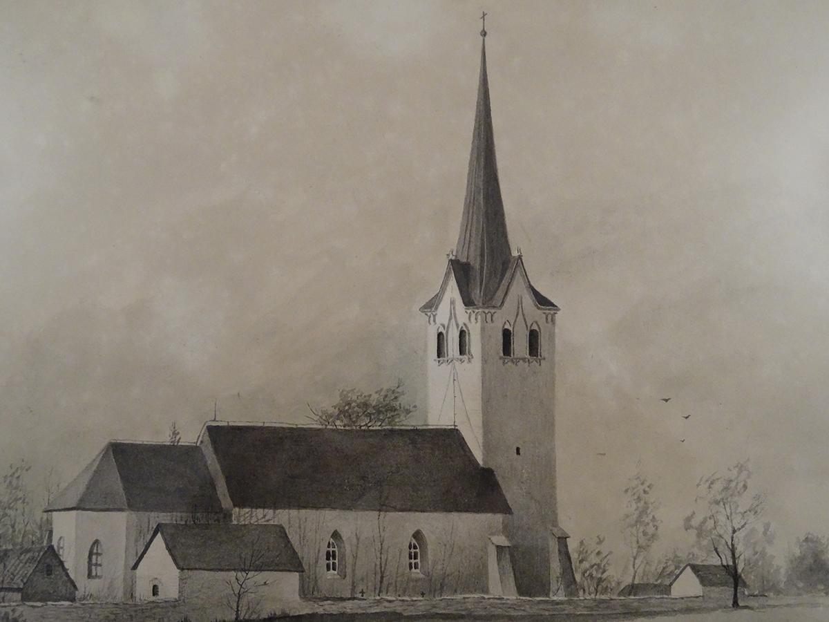 Keila Miikaeli kogudus
